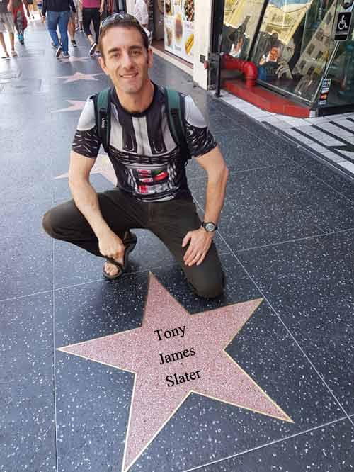 Tonys Star