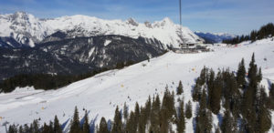 Rosshutte View